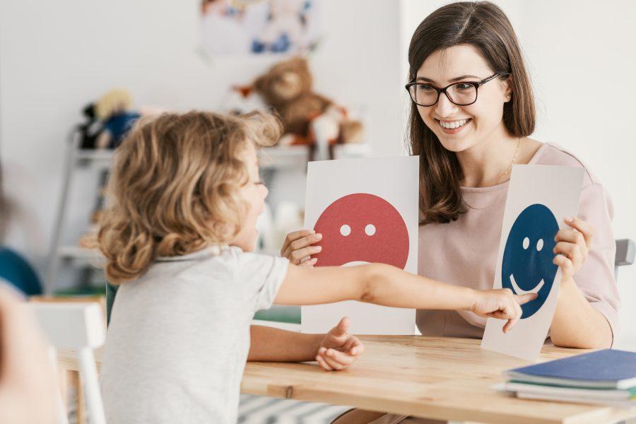 Kinder- en Jeugdtherapie werkwijze PPB Limburg