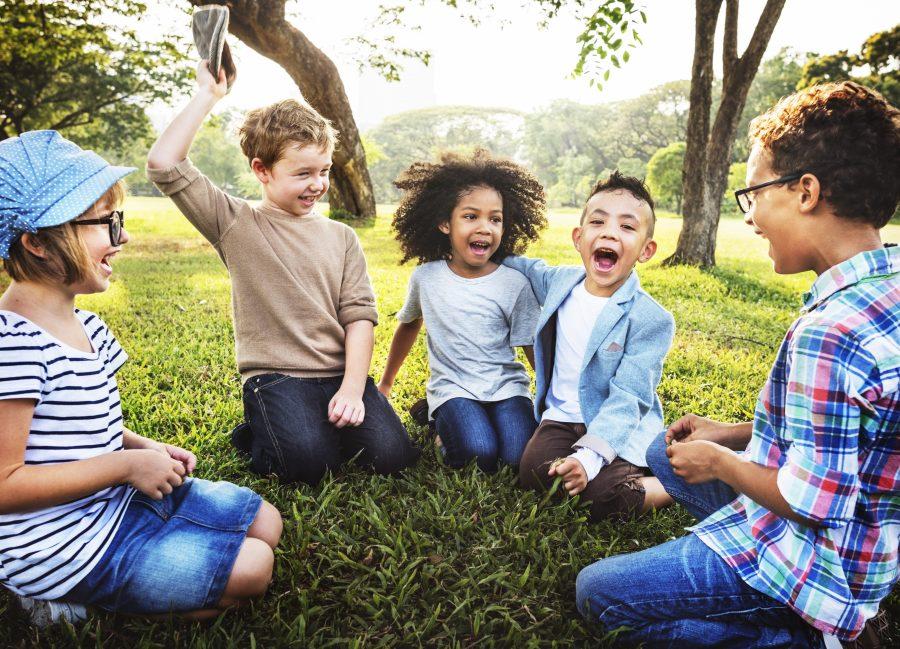 PPB voor Kinderen en jeugd
